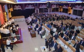 """Ünye'de """"Peygamber ve Gençlik"""" Konferansı"""