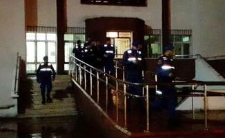 Uyuşturucudan gözaltına alınan okul müdürü adli kontrolle serbest