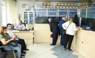 Yeşilyurt Belediyesi'nden mükelleflere emlak vergisi uyarısı