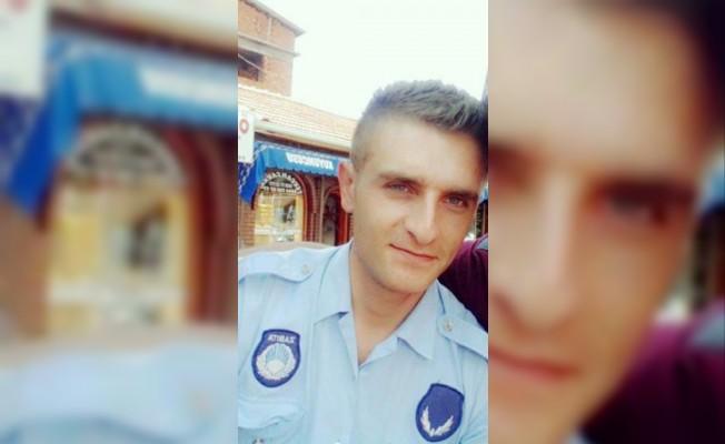 Zabıta görevlisi boş arazide ölü bulundu