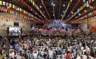 1000 Çocuk Korosuna kayıtlar başladı