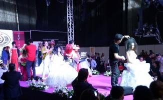 Adana 3. EV'leniyoruz ve Kişisel Bakım Kozmetik Fuarları yarın kapılarını açıyor