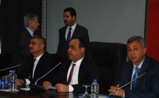 Adana Büyükşehir Belediyesi'nde İnsan Hakları Günü konuşuldu