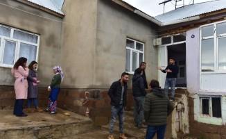 Ahlat'ta 250 çocuk okula kazandırıldı