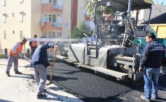 Ahmet Vefik Paşa Caddesi konforlu hale geliyor