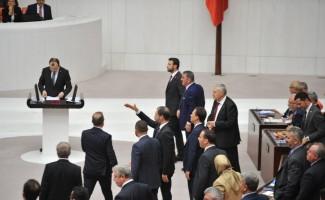 """AK Parti Grup Başkanvekili Muş: """"Kılıçdaroğlu'nu devirecek tek kişi Demirtaş'tır"""""""