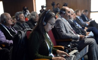 Akkuyu NGS'nin kurulduğu Mersin'de gazetecilere yönelik seminer