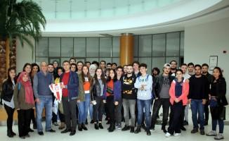 Aşçı adayları Antalyaspor'da