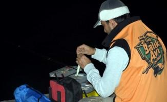 At-Çek Balık Avı Festivali için kontenjanlar doldu
