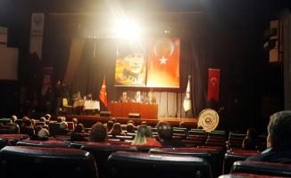"""""""Atatürk Parkı"""" için yapılan oylamaya CHP katılmadı"""