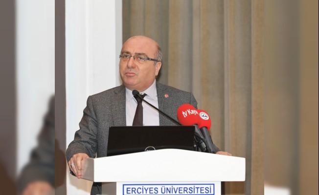 Basım Sanayi, Kayseri Üniversitesinin etkinliğinde buluştu