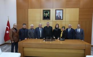 """Başkan Toçoğlu: """"Yenikent'e değer katan yatırımları hayata geçirdik"""""""