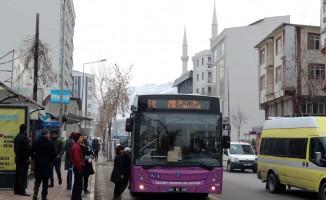 Belvan Kart'la bir yılda 9 milyon yolcu taşındı