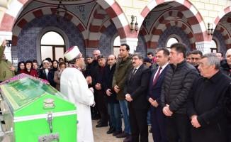 Bilecikli siyasetçi Meral Demirsoy toprağa verildi
