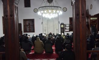 Bozüyük'te 'Sabah namazı buluşmaları'