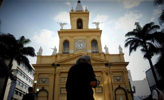 Brezilya'daki saldırganın kimliği tespit edildi