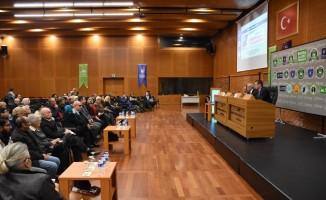 Bursa, Herkes için 'Erişilebilirlik ve Ulaşılabilirlik' konusunu konuşuyor
