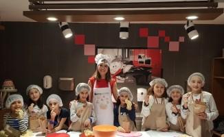 Çocuklar için sağlıklı atıştırmalık tarifleri