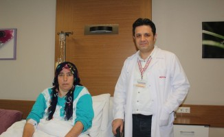 Elazığ'da narkozsuz akciğer ameliyatı dönemi başladı