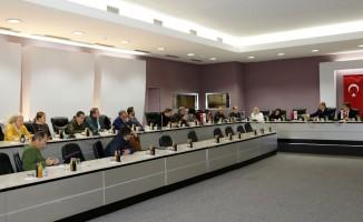 Eskişehir'in iş sağlığı ve güvenliği alanında önemli adım