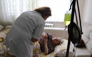Eyüpsultan'da bin 276 aileye engelli maaşı
