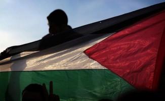 Filistin'den BM'nin Hamas kararı için teşekkür