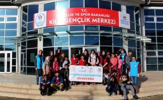 Gençlik Katılımı Projesi uygulamaları başladı