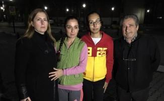 Hastane ihmali iddiasıyla yaşam savaşı veren Ege'nin ailesinin umutlu bekleyişi sürüyor