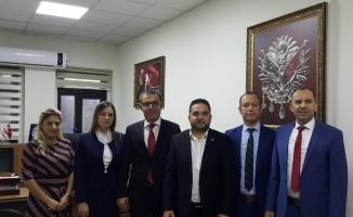 İzmir İl Sağlık Müdürlüğü'nün banka promosyon ihalesi tamamlandı