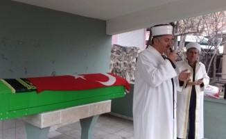 Kağızman kalp krizi geçiren Kıbrıs Gazisi hayatını kaybetti