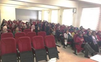 Kütahya'da Girişimcilikte Önce Kadın Proje ve Yarışması