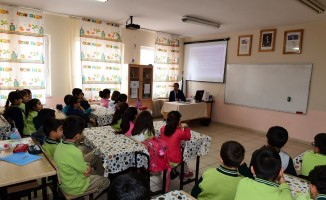 Malatya'da İnsan Hakları Günü kutlaması