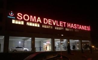 """Manisa Valisi Deniz: """"Göçük altında kalan 7 işçimizden 4'ü kurtarıldı, hayati tehlikeleri yok"""""""