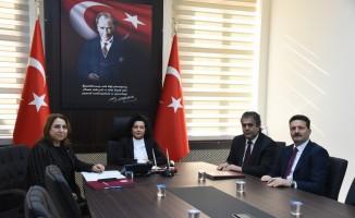 Muğla'da spor tesisi yapımı için protokol imzalandı