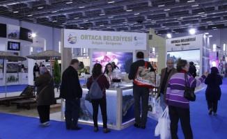 Ortaca Travel Turkey İzmir Fuarında tanıtıldı