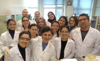 (Özel) Türkiye'de ilk yerli kanser ilacı Boğaziçi Üniversitesi'nde üretilecek
