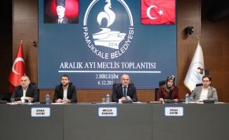 Pamukkale Belediyesi AKUT'a 5 yıllık yer tahsisi yaptı