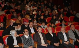 Sivas'ta Şeb-i Arus programı düzenlendi