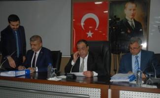 Tarıma Dayalı Balık ve Su Ürünleri OSB yönetimi Büyükşehir'e geçiyor