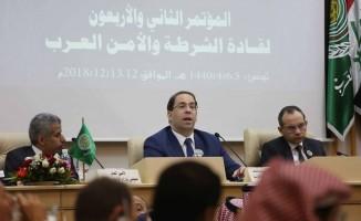 """Tunus Başbakanı Şahid: """"Terör tehditlerine karşı ortak bir işbirliği yapmalıyız"""""""