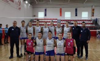 Türkiye Bayan Voleybol 2 Ligi