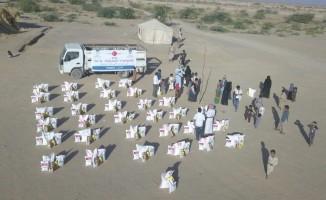 Türkiye Yemen'e sesiz kalmıyor