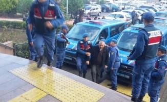 "Zonguldak'ta ""tefecilik"" operasyonu"
