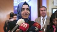 'Bağımsız Filistin Devleti talebimizden asla vazgeçmeyeceğiz'