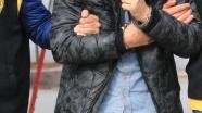 Edirne'de 'göçmen kaçakçılığı' operasyonunda 25 kişi yakalandı