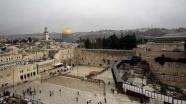 Ezher Şeyhinden Filistin halkına destek mesajı
