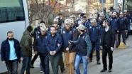 FETÖ soruşturmasında 21 kişi adliyeye sevk edildi