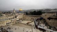 Filistinli yetkililer Bahreynli heyetle görüşmeyi reddetti