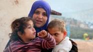 Halepliler kuşatmadaki acı günlerini unutamıyor