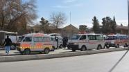 Pakistan'da kiliseye saldırı: 8 ölü
